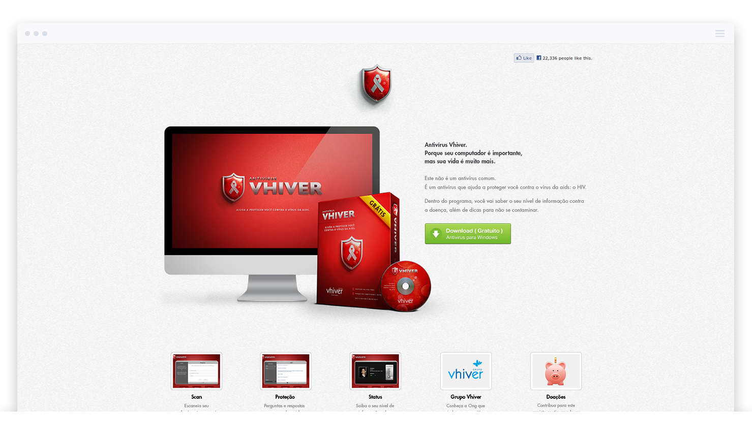 interface_antivirusvhiver_website