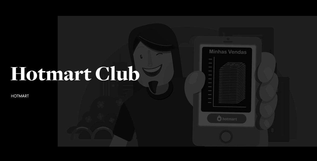 Hotmart Club
