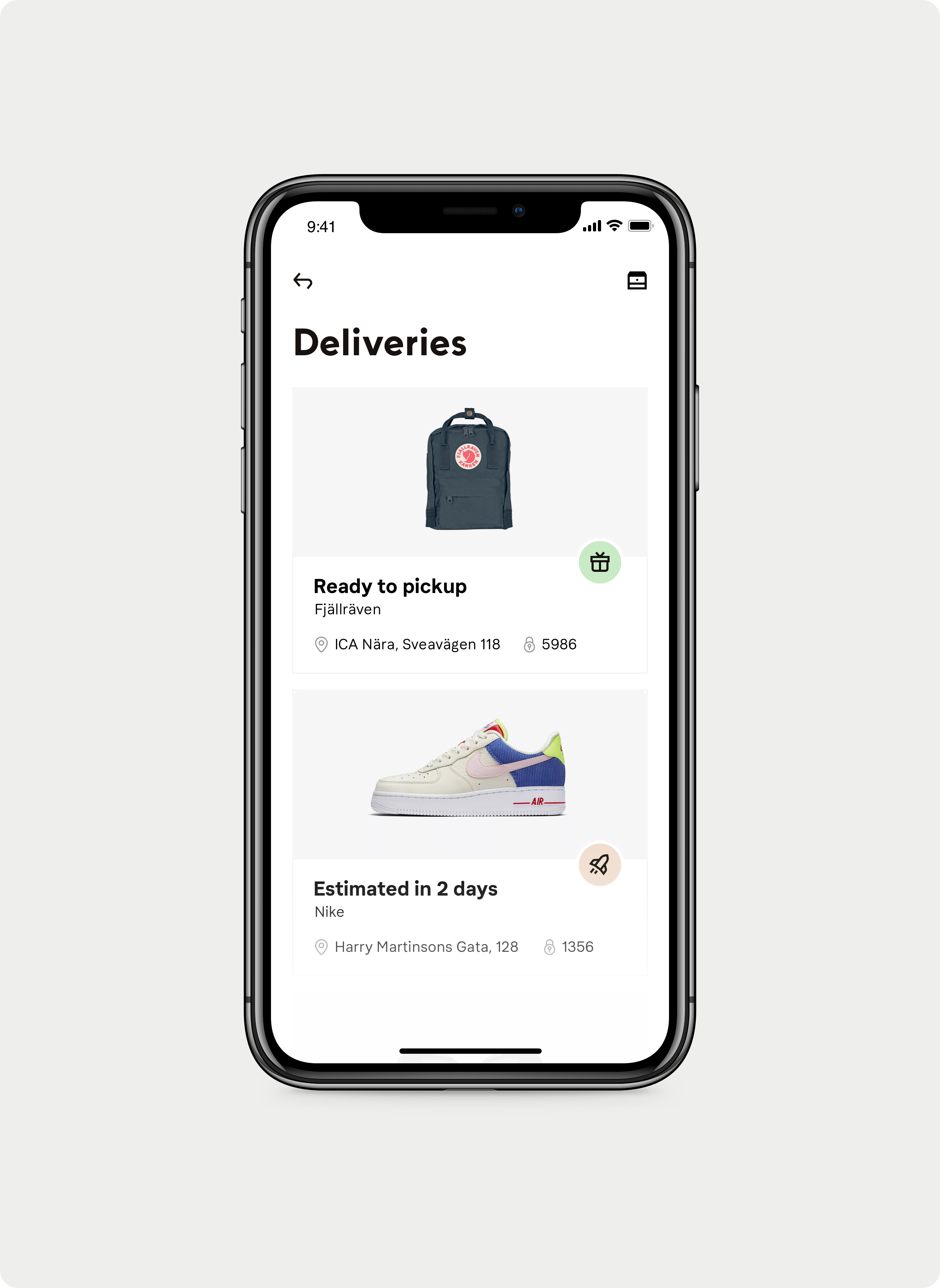 delivery-list