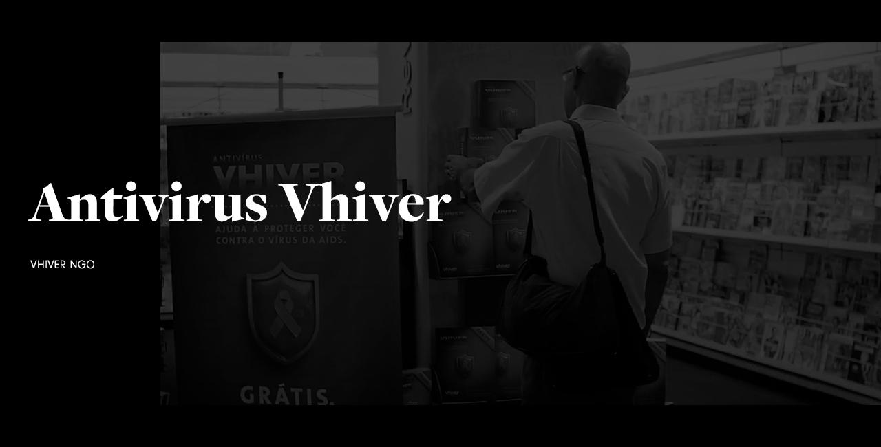 Antivirus Vhiver